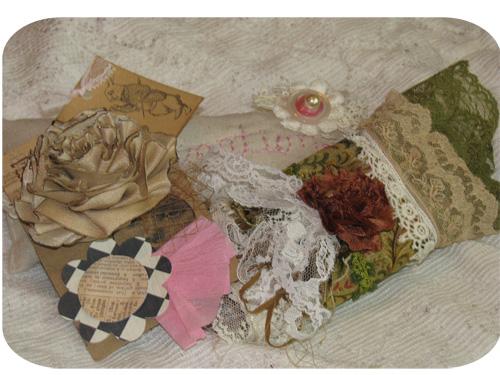 Rosette swap 2010 all items