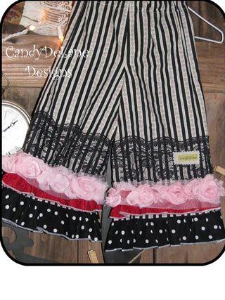Carnivale pants094