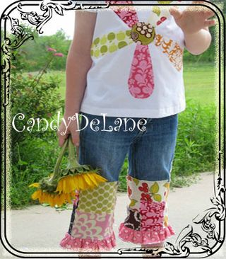 Website pic big flower top with decoupage capris farmers market copy