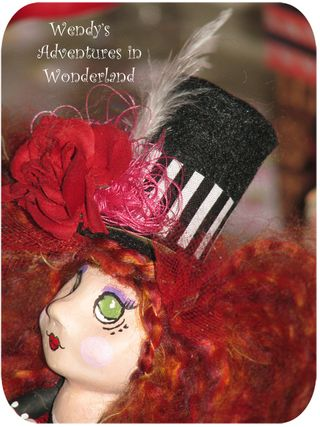 W of w doll hat pic 1
