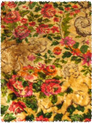 Victorian rug 3