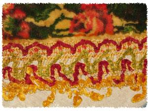 Victorian rug 2