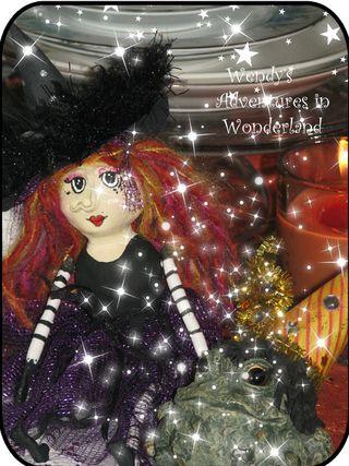 October Artful bag challenge 2011 witchy tea party bag 012 copy
