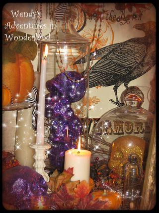 Witch's tea vignette 1