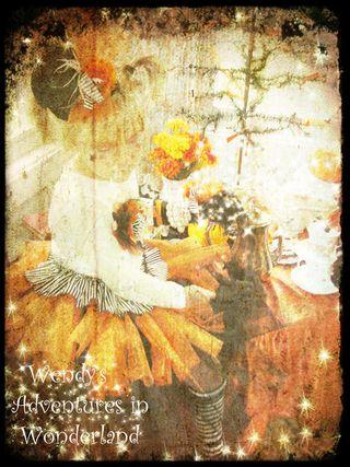 Halloween pixie girls and halloween tutu photo shoot on porch 023 copy