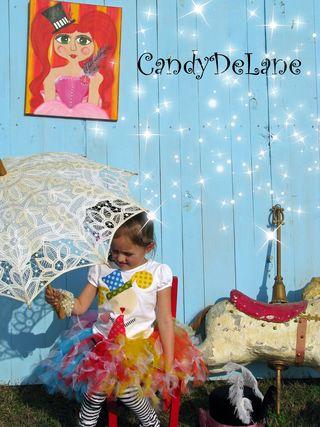 CIRCUS GIRL AND TEA PARTY GIRLS PHOTO SHOOT 036 copy