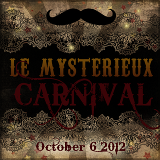 Carnival party for 2012